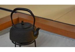 Los secretos de las teteras de hierro fundido