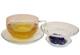 Tazas de Té con filtro o tisaneras, ¿cuál elegir?